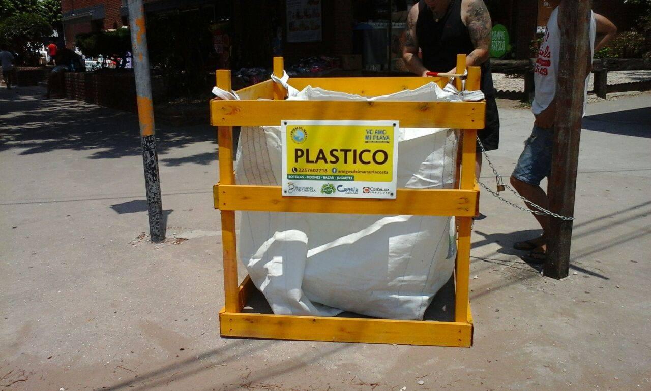 La Costa Recicla