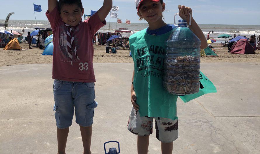 Maratón de Limpiezas de Playa